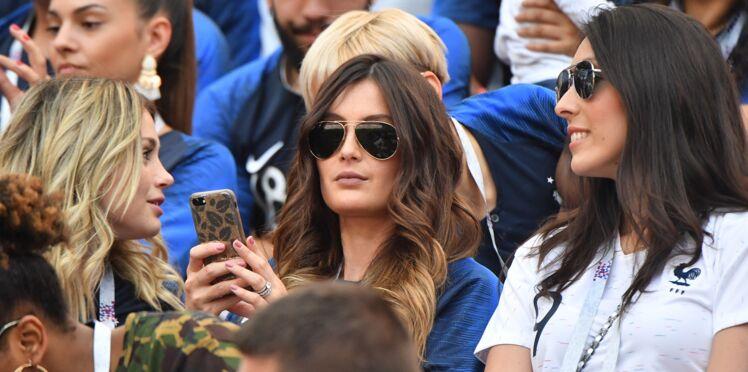 Cette femme de footballeur (champion du monde !) qui habille les enfants de stars...