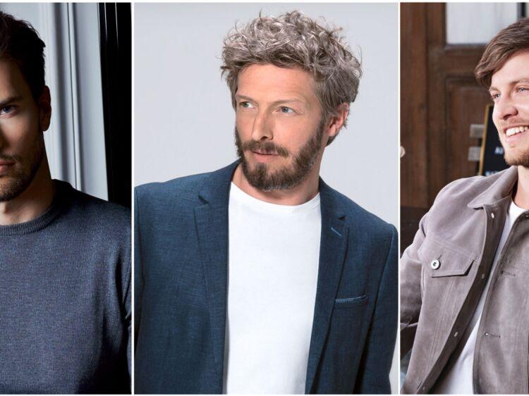 Coupes de cheveux de la mode masculine 2015 avec des noms