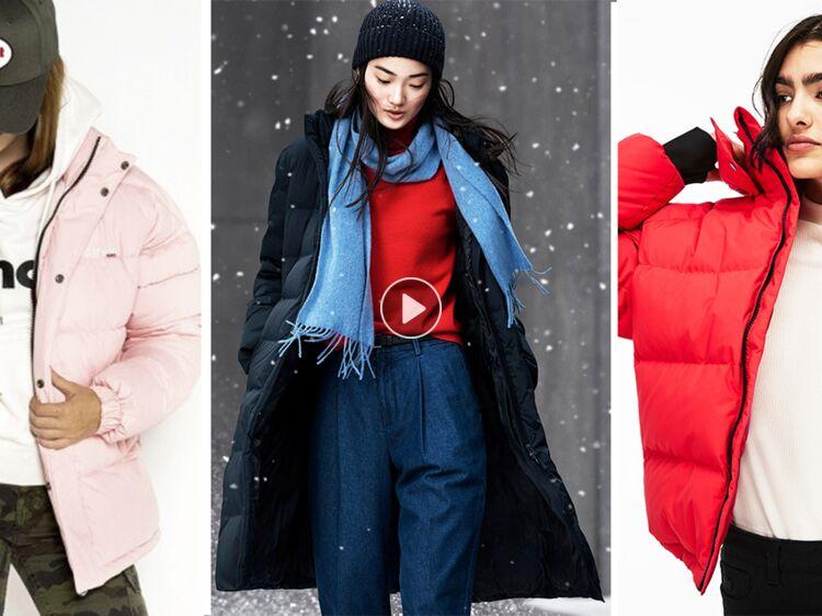 f0fb422c72ba Doudoune   25 modèles tendance pour un hiver chaud et stylé (et nos  conseils pour bien la choisir)   Femme Actuelle Le MAG
