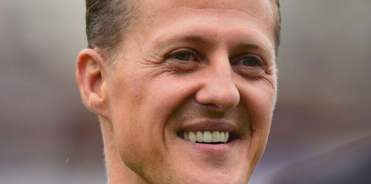Photo - Michael Schumacher : le beau message de sa femme Corinna pour ses 50 ans