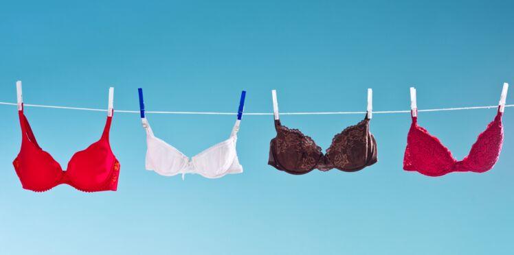 Porter des sous-vêtements plusieurs jours sans les laver : vous le feriez ? C'est ce que propose une marque à la lingerie écolo et innovante. Explications