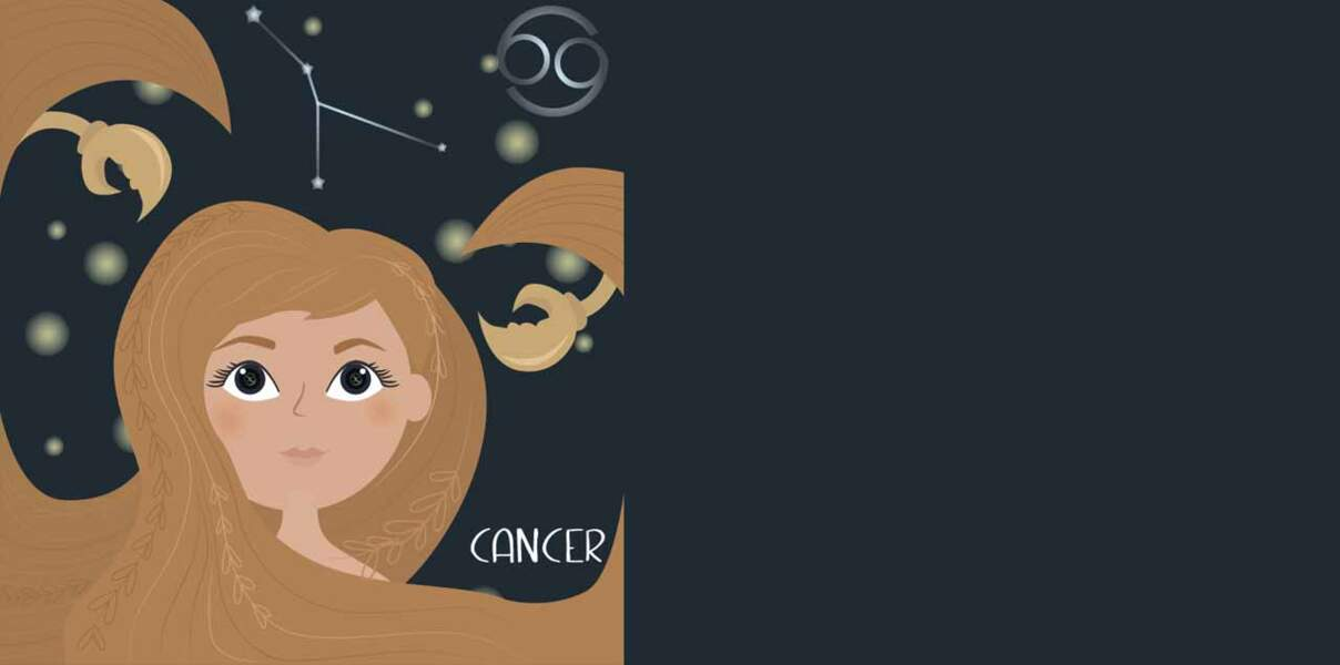 Horoscope amour du Cancer en 2019