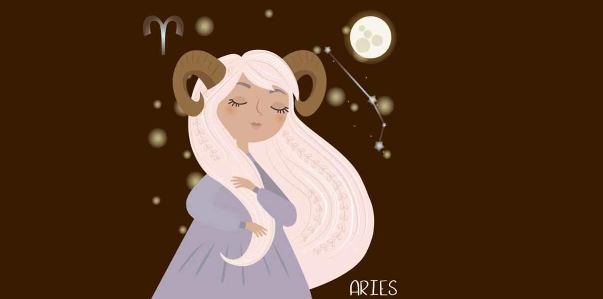 Horoscope amour du Bélier en 2019