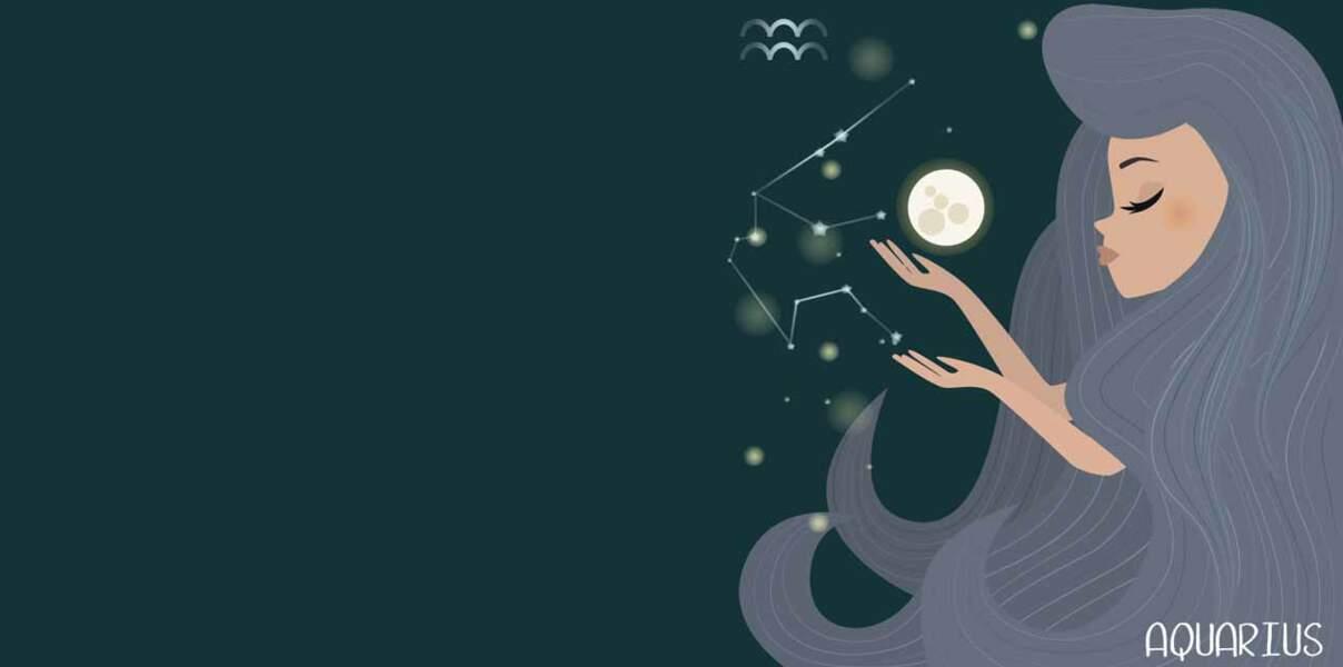Horoscope amour du Verseau en 2019