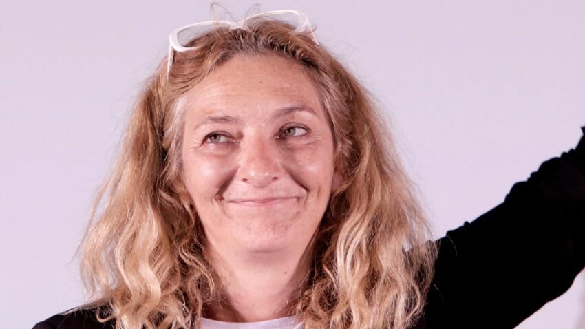 Corinne Masiero (Capitaine Marleau) raconte comment elle a séduit Nicolas Grard, son compagnon depuis quinze ans