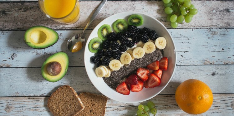 Régime : 5 idées de petits-déjeuners équilibrés qui aident à perdre du poids