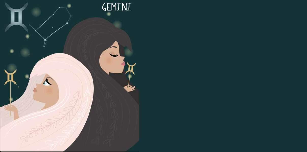 Horoscope amour du Gémeaux en 2019