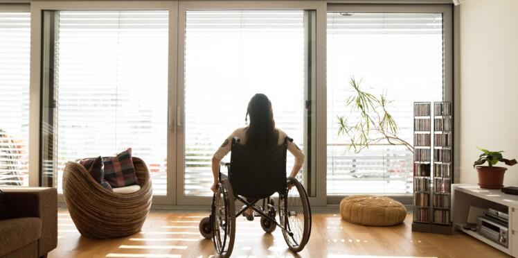 Une femme défenestrée par son conjoint et paraplégique considérée en partie responsable