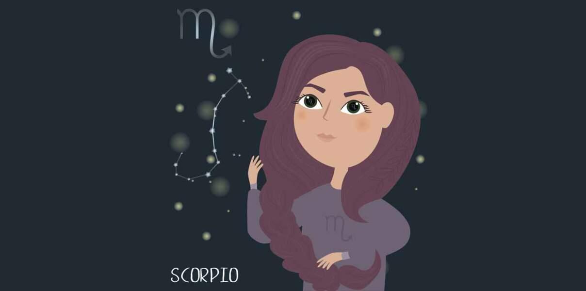 Horoscope amour du Scorpion en 2019