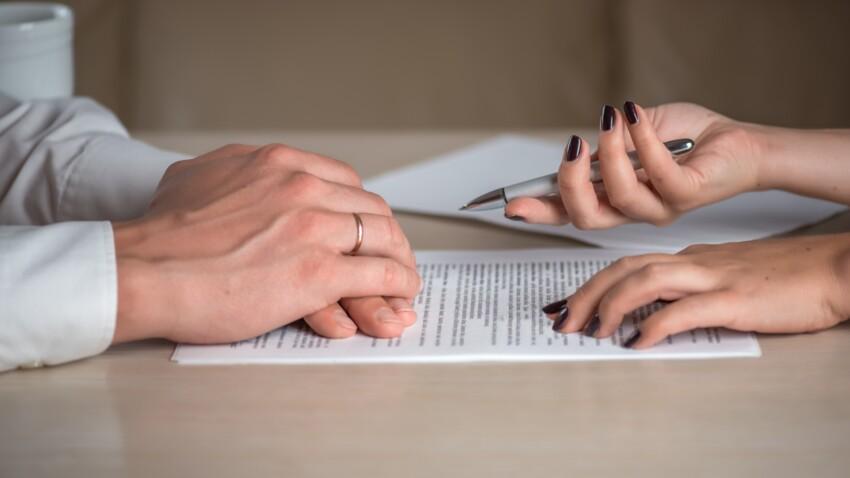 Dois-je divorcer ? Les 6 questions à se poser avant d'entamer une procédure