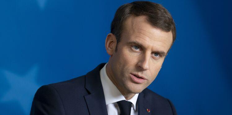 Emmanuel Macron : une mère de famille porte plainte contre le Président