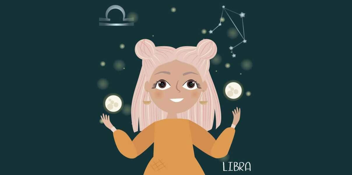 Horoscope amour de la Balance en 2019
