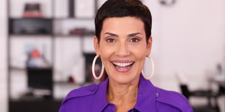 Vidéo - Découvrez les secrets coiffure de Cristina Cordula