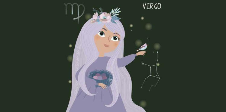 Horoscope amour de la Vierge en 2019 par Marc Angel