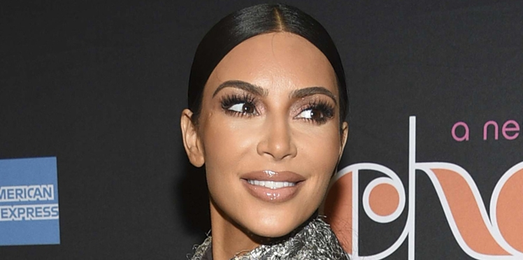 Kim Kardashian bientôt maman pour la quatrième fois ? La rumeur enfle