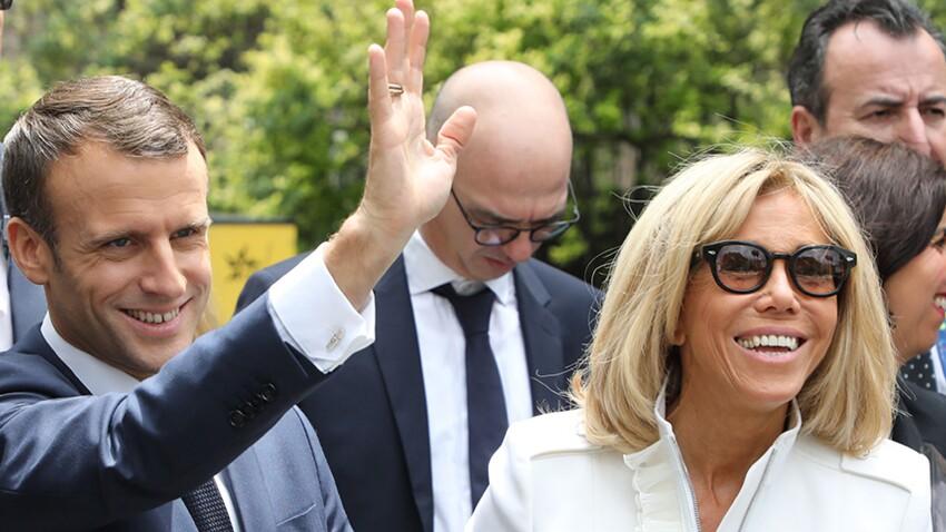 Brigitte Macron : ce qu'elle impose à son époux Emmanuel pour entretenir la flamme de leur couple