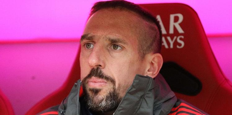 Critiqué par Audrey Pulvar, Franck Ribéry contre-attaque avec virulence