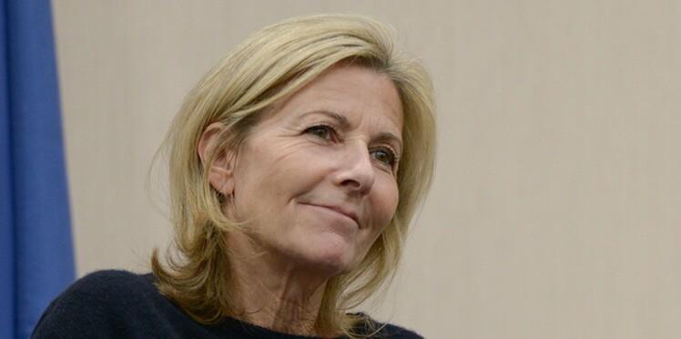 Claire Chazal : ses tendres et très rares confidences sur son fils François