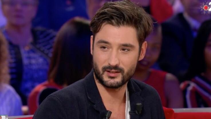 """Jérémy Frérot revient sur la fin brutale des """"Fréro Delavega"""" et sa relation avec Laure Manaudou"""
