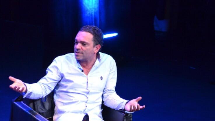 """Yann Moix affirme être """"incapable d'aimer une femme de 50 ans"""" : plusieurs personnalités lui répondent (nous aussi)"""