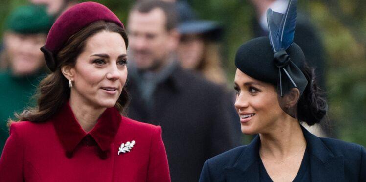 Qui de Meghan ou de Kate est la modeuse la plus dépensière ?