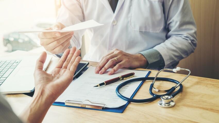 Vaccin : un médecin sanctionné pour avoir délivré un faux certificat de contre-indication