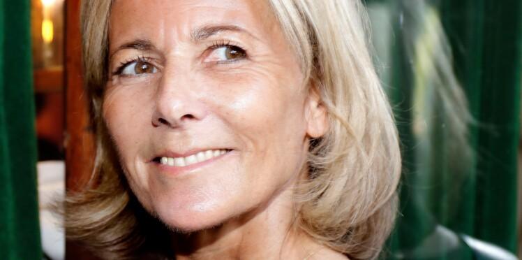 Claire Chazal révèle ce qui lui manque le plus depuis son départ de TF1