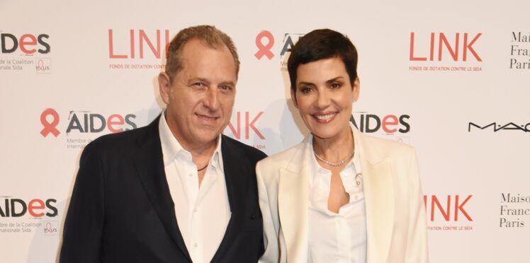 Cristina Cordula et son mari Fréderic Cassin : comment gèrent-ils leur famille recomposée ?