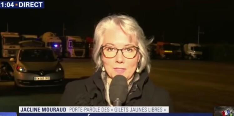 """Gilets jaunes : qui est Jacline Mouraud, figure du mouvement, qui lance son parti politique """"Les Émergents"""" ?"""