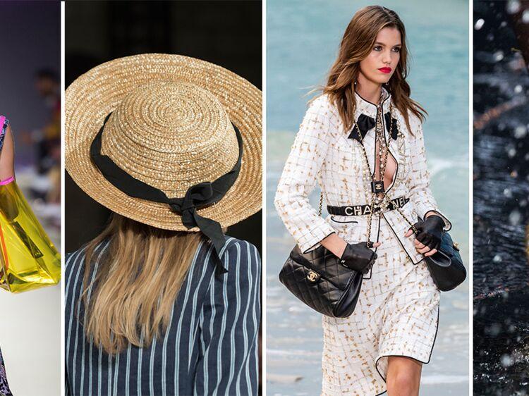 8cdc81b18a3 Les tendances accessoires mode printemps-été 2019   Femme Actuelle Le MAG