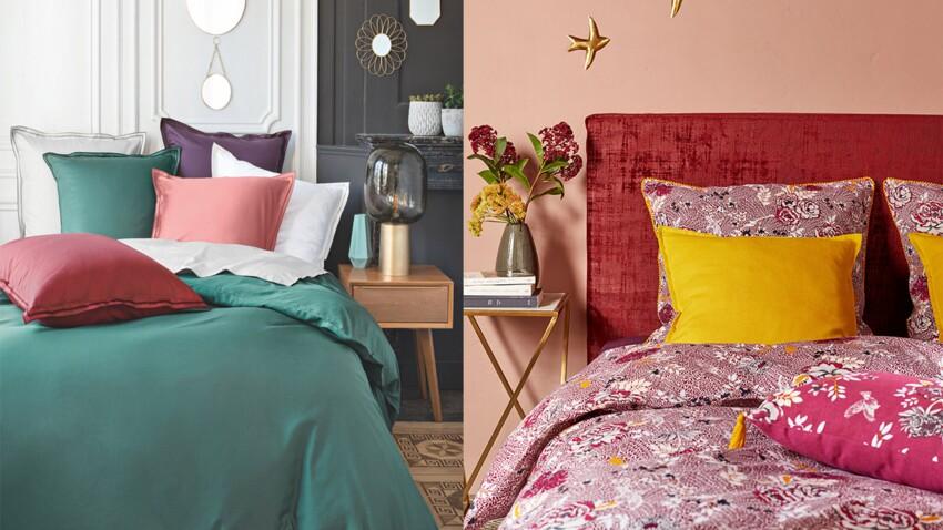 Quel coton choisir pour mon linge de lit ?