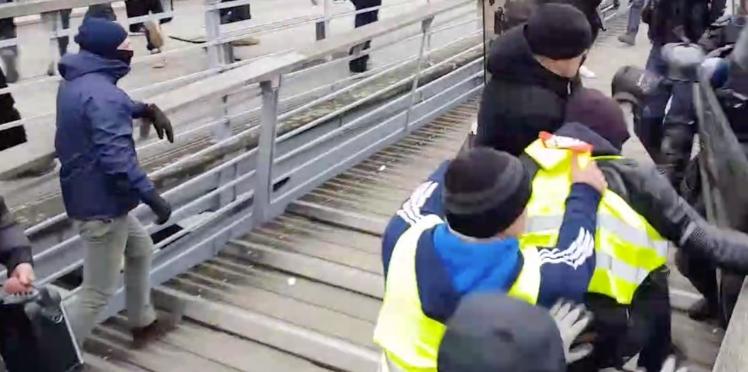 Christophe Dettinger : la cagnotte de soutien au boxeur de gendarmes fait polémique