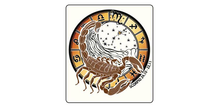 Février 2019 : horoscope du mois pour le Scorpion