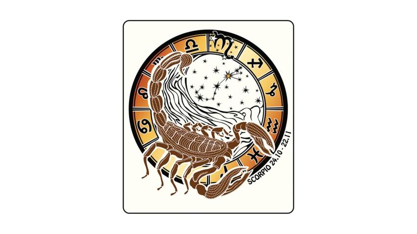 Février 2021 : horoscope du mois pour le Scorpion