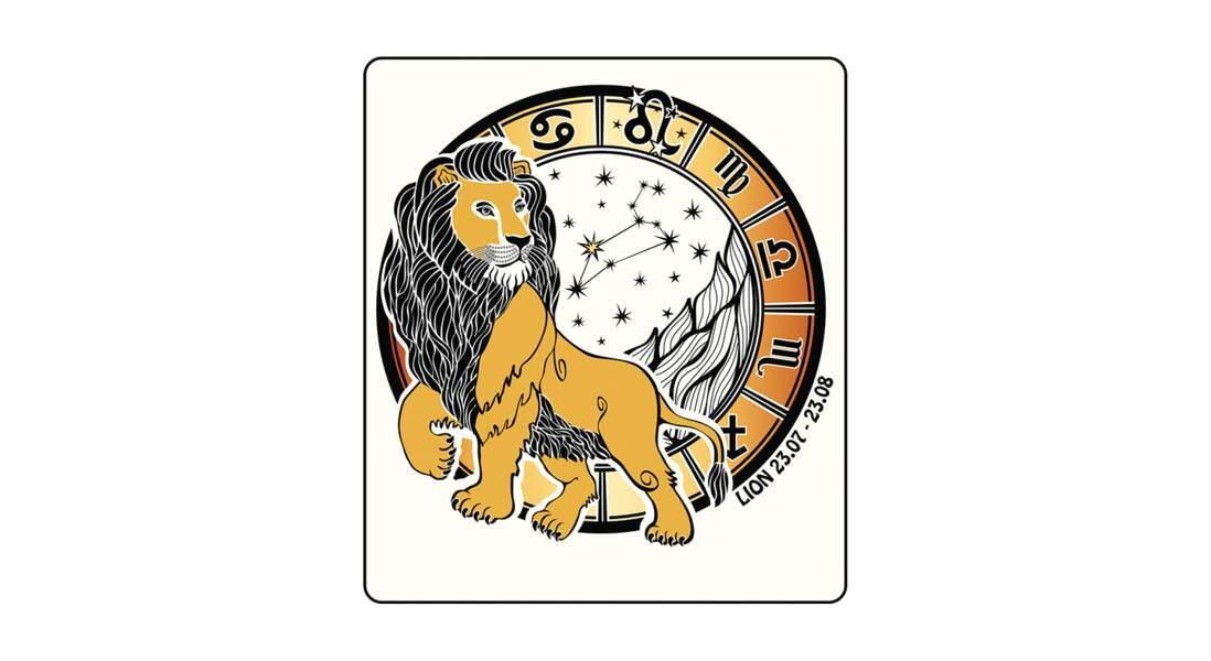 Février 2019 : horoscope du mois pour le Lion