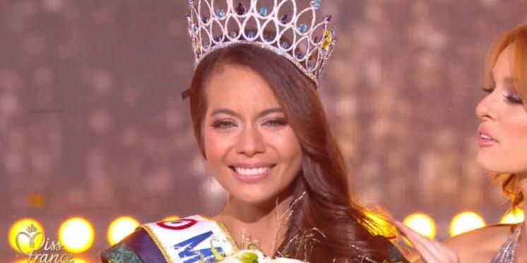 Vaimalama Chaves : Miss France 2019 demandée en mariage