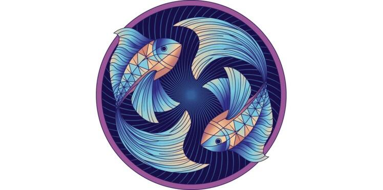 Horoscope 2019 du Poissons : les prévisions de Marc Angel