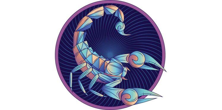 Horoscope 2019 du Scorpion : les prévisions de Marc Angel