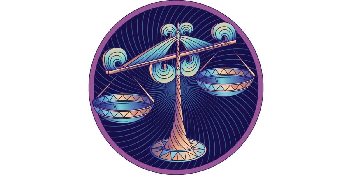 Horoscope 2019 de la Balance : les prévisions de Marc Angel