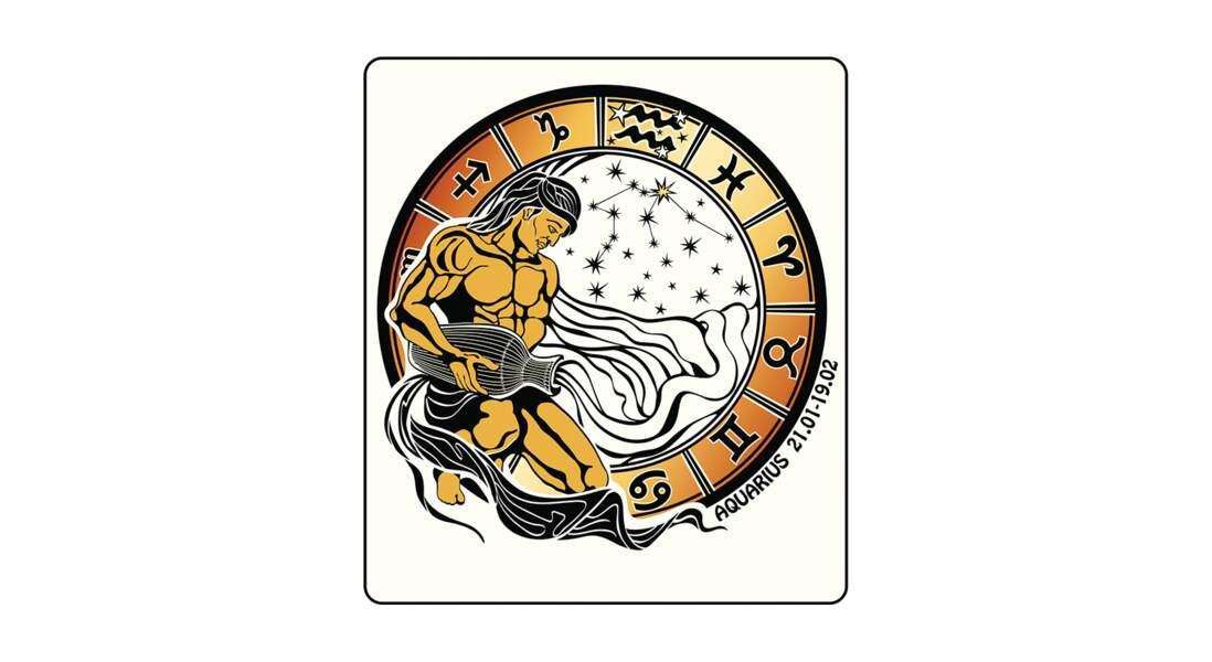 Février 2019 : horoscope du mois pour le Verseau