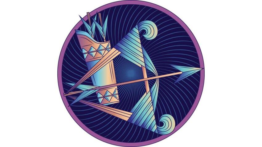 Horoscope 2019 du Sagittaire : les prévisions de Marc Angel
