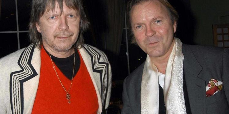 Renaud : mort de son frère, Thierry Séchan, à 69 ans