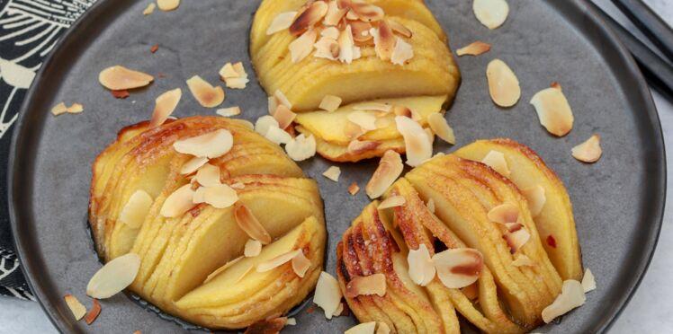 Pommes du Limousin à la suédoise