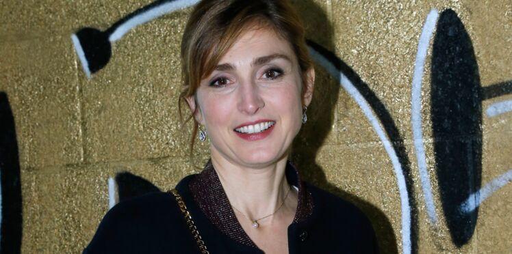 Julie Gayet participe à une émission que François Hollande a refusée