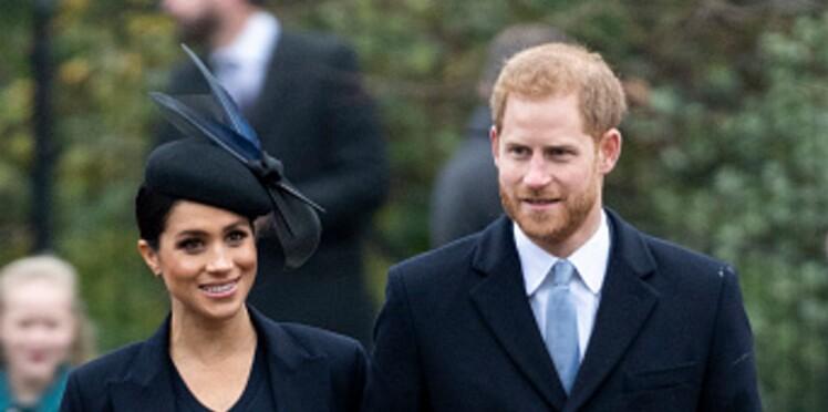 """Le prince Harry, """"ensorcelé"""" par Meghan Markle : une proche de Lady Diana raconte"""