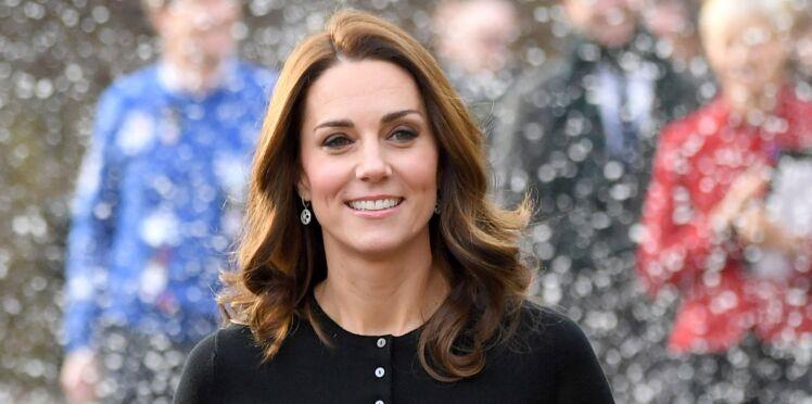 Kate Middleton : les 5 pièces mode préférées de la duchesse de Cambridge