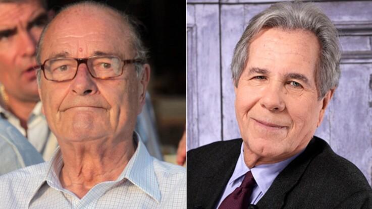 Jacques Chirac : Jean-Louis Debré raconte leurs petits rendez-vous coquins