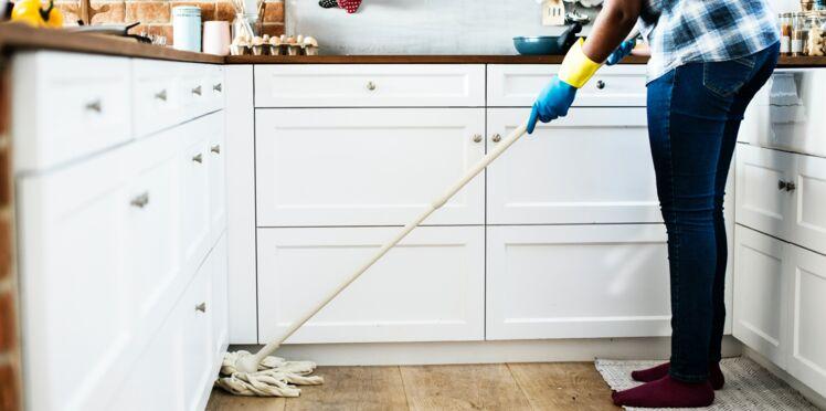 Nos 5 astuces ménage que vous avez préférées en 2018