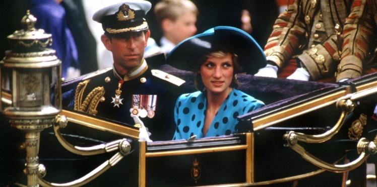 Lady Diana : comment elle a tout mis en oeuvre pour attirer sexuellement le Prince Charles lors de leur lune de miel