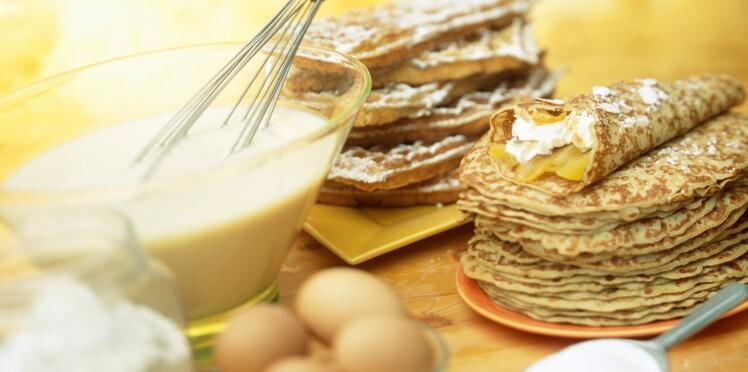 Chandeleur : les recettes selon les régions de France